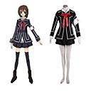 Vampire Knight Day Class Girl Japanese School Uniform Cosplay Costume