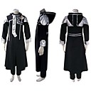 Cosplay Costume Inspired by D.Gray Man Allen Walker