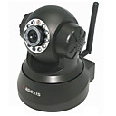 Apexis® PTZ IP Surveillance Camera Motion Detection Email Alert Night vision Wireless