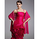 Chiffon Special Occasion/ Wedding Shawl(more color)