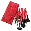 Finding Color Makeup Brush Set (18 Pcs)