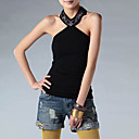 Women's Cotton Casual Sleeveless