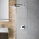chrome mur de pluie montage robinet mitigeur de douche (0758-hm-6109)