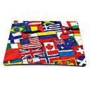 Flag Union Gaming Optical Mouse Pad (9 x 7 Inches)