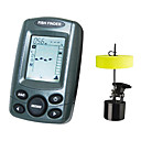 Phiradar Icon Portable LCD Fish Finder
