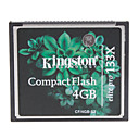 4gb kingston elite pro tarjeta de memoria CF Compact Flash 133x