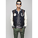 Leisure England Style Multi-coin Jacket