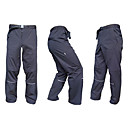 JAGGAD-100% Polyester Windproof Cycling Pants with Inner Pad