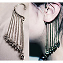 Women's Vintage Skull Earrings