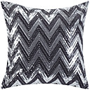 Sequin Embroidery Decorative Pillow Cover