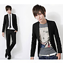 Men's Simple Basic Thin Blazer
