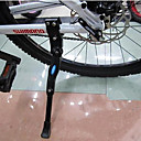 MTB Bicycle Adjustable Aluminum Alloy Tripod Parking Bracket