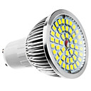 Focos LED MR16 GU10 6W 48 610 LM Blanco Cálido / Blanco Fresco / Blanco Natural AC 100-240 V