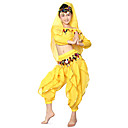 Performance Pretty Dancewear Chiffon With Sequins Belly Dance Outfits For Children(More Colors)