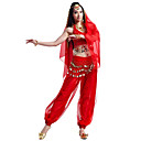 Fascinant Performance mousseline Belly Dance Costumes For Ladies (plus de couleurs)