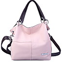 Women's High Quality Matching Retro Tote/Crossbody Bag