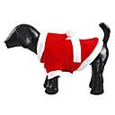Mooie kerst Kostuum voor Huisdieren Honden (verschillende maten)