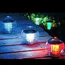 Cambiare colore di energia solare LED luce di galleggiamento della sfera Lago stagno della lampada