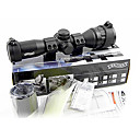 6X32 Professional Alluminium Alloy Tactical Airsoft Scope