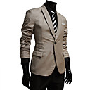Men's Business Long Sleeve Suit