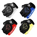 Ciclismo GEL antiscivolo Mezza Finger Gloves