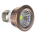 E26/E27 4W 320 LM Cool White Dimmable LED Spotlight AC 220-240 V