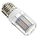 E26/E27 5 W 78 SMD 3014 936 LM Warm White T Corn Bulbs AC 85-265 V