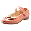 Girls' Flat Heel Mary Jane Flats Shoes(More Colors)