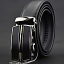 Men's Fashion High Grade Automatic Buckle Belt