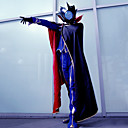 Code Geass Zero / Lelouch Vi Britannia Blue Tuxedo With Cloak