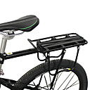 YELVQI Alloy Black Super Strong Load Bearing Mountain Bike bagagebærer