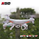 Syma X5C Explorers Drone 2.4G 4CH RC Quadcopter With HD Camera