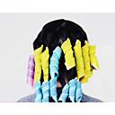 Hair Roller Wet & Dry Curl Enhancing / Moisturizing Travel Size / Lightweight Normal