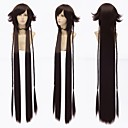 Pandora Hearts B-rabbit Black  Brown Cosplay Wig