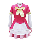 AKB0048 NO NAME Nagisa Motomiya Cosplay Costume
