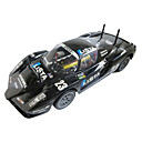 01:10 coche eléctrico del rc (esc) En-Camino 4WD coches de control remoto juguetes de radio del coche de carreras