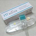 sistema de cuidados da pele microagulhas 1,0 milímetros rolo do derma