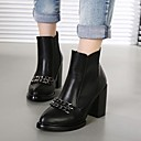 Women's Shoes Shimandi Pointed Toe Chunky Heel Ankle Boots More Colors available