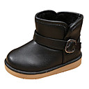 Girls' Shoes Comfort Snow Boots Flat Heel Ankle Boots More Colors available