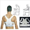 magnetisk kropsholdning corrector for terapi ryg og skulder