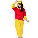 Winnie the Pooh Flannel Adult Kigurumi Pajama