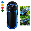 RV77S Portable Outdoor Bicycle Wireless Bluetooth Speaker with Bicycle Stand Support Flashlight and Handsfree Functions