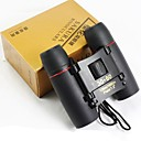 30x 60 mm Binoculars Compact Size 126m/1000m General use Normal Black