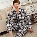 Men Pajama Medium