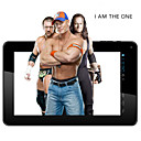 Tablet M63 10.1 con Android 4.4, Allwinner A33 Quad-Core, 2GB de RAM, 16GB de ROM, WIFI, BT
