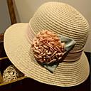 Women's/Flower Girl's Basketwork Headpiece - Wedding/Casual/Outdoor Hats