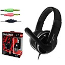 OVLENG X7 3.5mm Wired Stereo Gaming Headphone Headset with Microphone Volume Controller