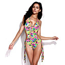 RELLECIGA 2014 OZ Collection - Jungle Pattern One-piece Swimsuit