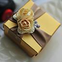 Caixas de Presente ( Dourado/Rosa/Vermelho/Azul , Papel de Cartão não-personalizado