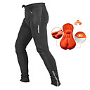 JAGGAD Men's Cycling Tights / Bottoms / Pants Bike Spring / Autumn / WinterBreathable / Quick Dry / Reflective Strips / Thermal / Warm /
